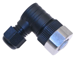 Filed Wireable Connector